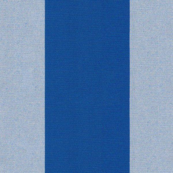 mavi renkli ithal akrilik tente kumaşı